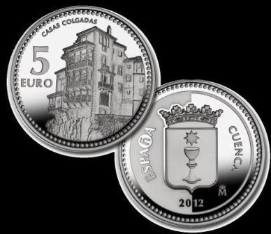 monedas cuenca