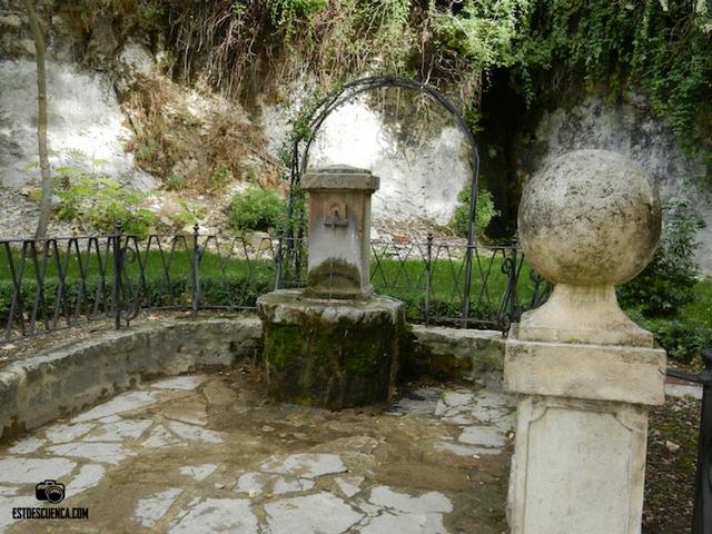 ermita virgen de las angustias de Cuenca