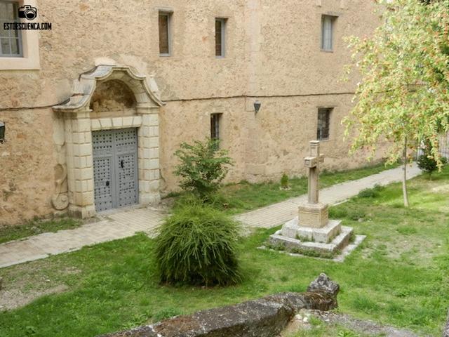 convento de los descalzos Cuenca