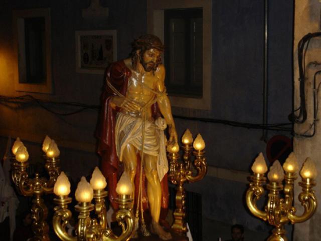 Estoescuenca_Semana santa de Cuenca_Cuenca_Vistar Cuenca_Ecce Homo San miguel