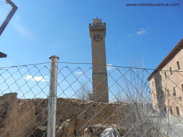 estoescuenca_cuenca_monumentos cuenca_visitar cuenca_Torre Mangana 7