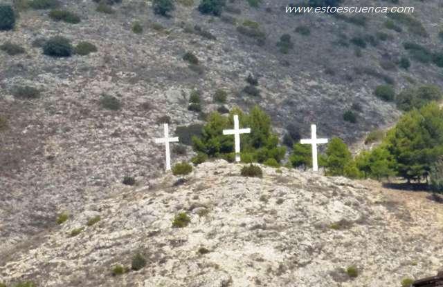 estoescuenca_cuenca_turismo cuenca_semana santa cuenca_cruces cerro de la majestad