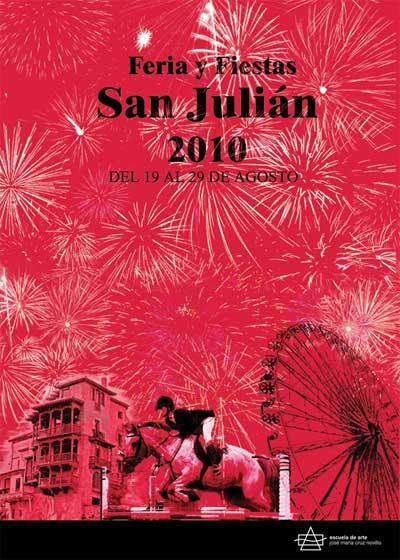 estoescuenca_Cuenca_visitar Cuenca_feria y fiestas San julian.