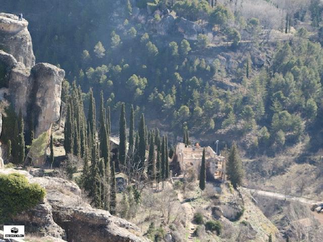 acueducto de Cuenca-hocino federico muelas