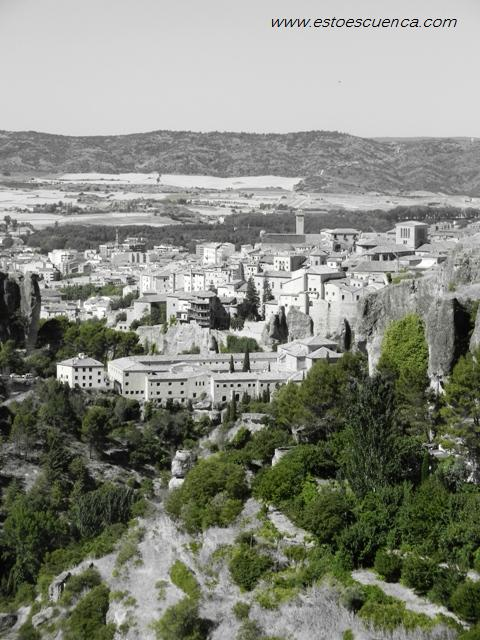 Hoz del Huecar Cuenca_que ver en Cuenca_visitar Cuenca_estoescuenca