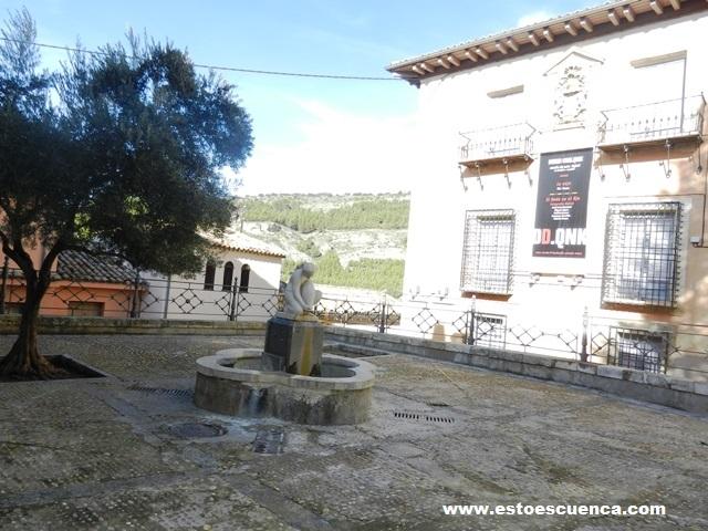 Que visitar en Cuenca-que ver en Cuenca-San Nicolas