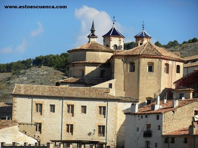 Cuenca_iglesias Cuenca_turismo en Cuenca_patrimonio Cuenca_visitar cuenca_san felipe 3