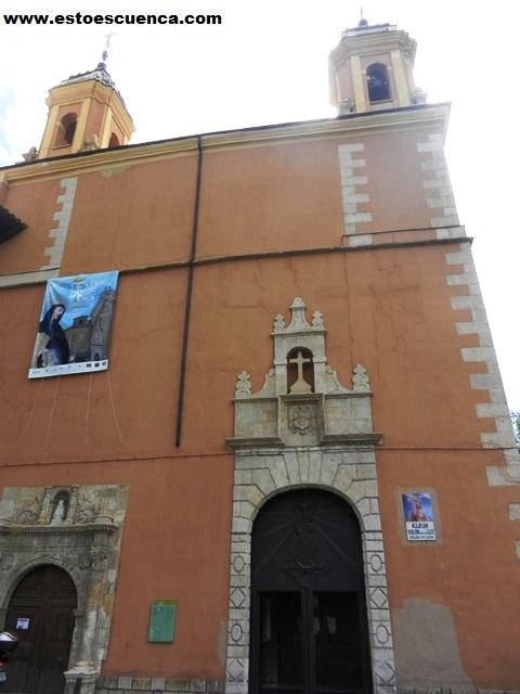 Cuenca_iglesias Cuenca_turismo en Cuenca_patrimonio Cuenca_visitar cuenca_sananton vertical 1