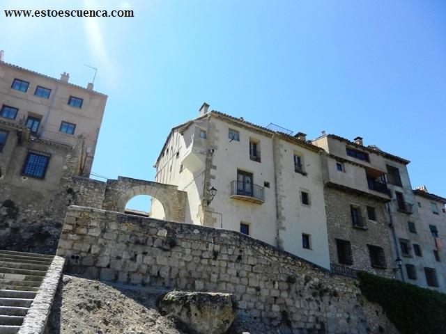 Cuenca_turismo Cuenca_rutas por Cuenca_ronda del Júcar