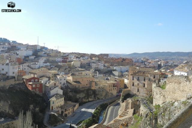 mirador santa catalina Cuenca