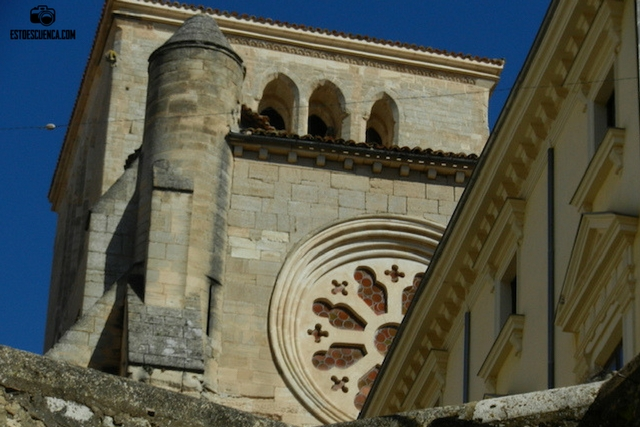 Torre del Angel Catedral de Cuenca