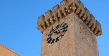 Torre Mangana-Cuenca