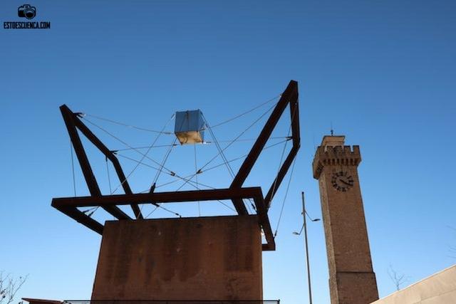 Torre de Mangana-Cuenca