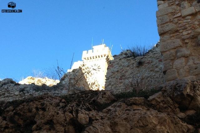 muralla de Cuenca-Alcazar de Cuenca