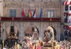 Semana Santa Cuenca-turismo