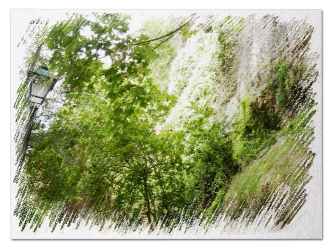 naturaleza cuenca
