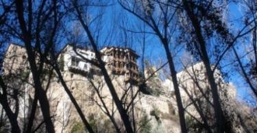 monumentos cuenca Casas Colgadas
