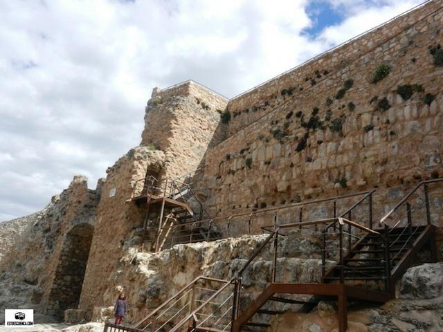castillo de Cuenca
