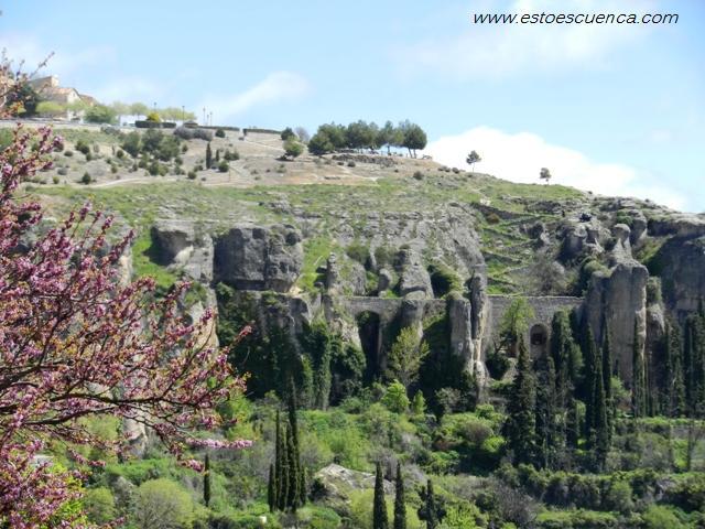 estoescuenca_cuenca_acueducto cuenca_visitar Cuenca.
