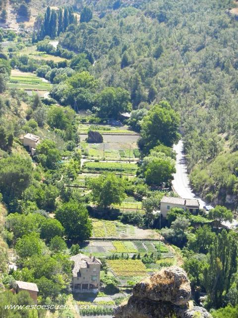 naturaleza Cuenca_visitar cuenca_turismo Cuenca_estoes cuenca_hoz del Huécar