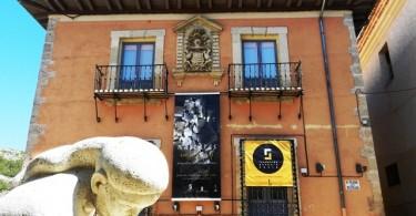 Cuenca_turismo Cuenca_rutas por Cuenca_Plaza San Nicolas