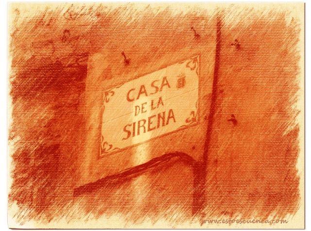 leyendas en cuenca_turismo cuenca_la casa de la sirena