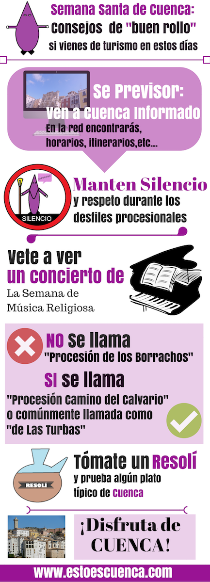 Semana Santa Cuenca-turismo-cuenca