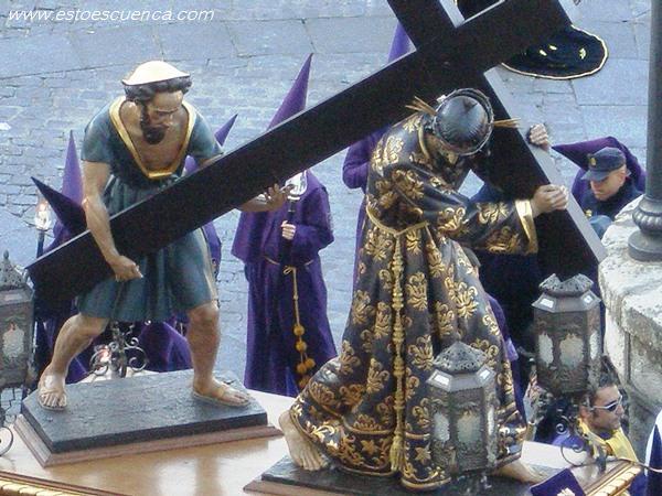 turbas de Cuenca_Semana Santa de Cuenca_estoescuenca 1