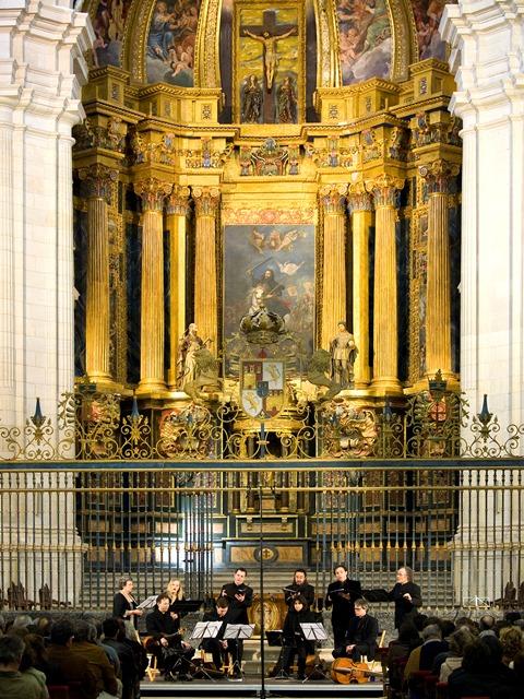 Semana de Música Religiosa de Cuenca_estoescuenca_Cuenca_turismo cuenca_
