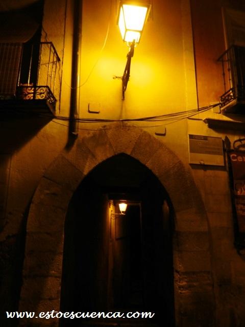 noche en cuenca_copas en Cuenca_turismo Cuenca_visitar Cuenca_1vert