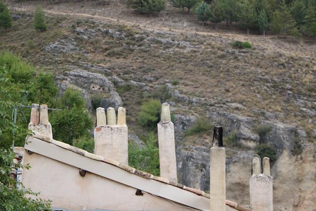 barrio de San Martin de Cuenca-tejados