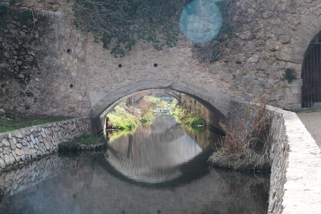 Río Júcar-rutas por Cuenca