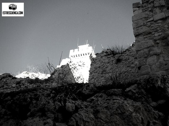 murallas de cuenca