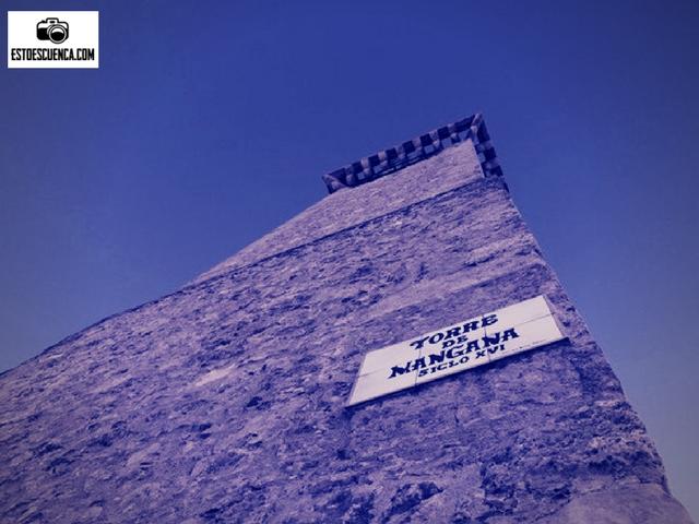 torre de mangana de cuenca