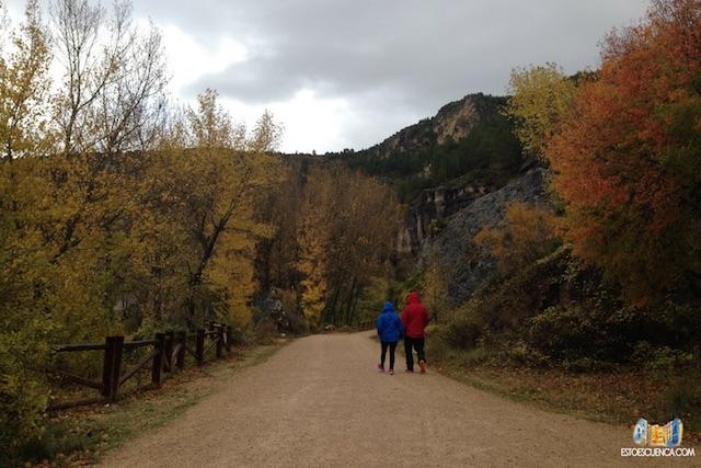 paseo por cuenca-naturaleza